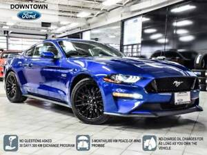 2018 Ford Mustang GT, Performance Pack, Apple Car Play, Spoiler