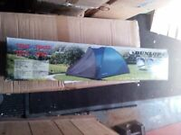 TENT/2 MAN DOMED BRAND NEW ,