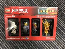 Various Lego For Sale