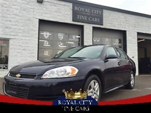 2011 Chevrolet Impala LS One owner, no Accidents $108 Biweekly