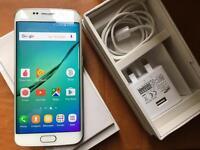 Like New Samsung S6 Edge Massive 64GB Unlocked