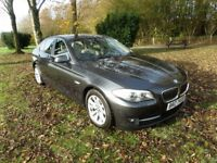 2010 BMW 520D SE **FULL LEATHER*FINANCE AVAILABLE**