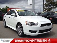 2010 Mitsubishi Lancer DE (2 SETS OF TIRES! KEYLESS!)