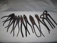 Hand tool collection