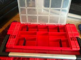 Large toolbox