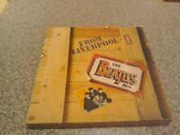 Beatles boxed set of 8 audio cassettes