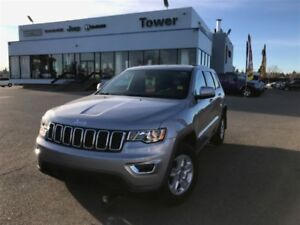 2017 Jeep Grand Cherokee LARE-HITCH, BACKUP CAM, TOUCHSCREEN