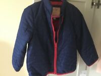 Brand New Girls Jacket, age 2-3
