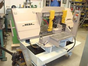 Meba Horizontal Band Sw