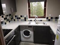 Fully refurbished 1 bedroom flat Yorkhill Finnieston West End Glasgow G3