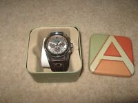 Mens Fossil Watch CH-2565