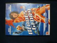 DVD - Blades of Glory with Will Ferrell and Jon Heder