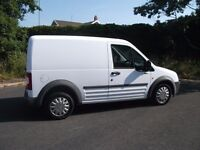 2008 '57' Ford Transit Connect Euro 4 - T220 L90 - SWB - 12 Months MOT - Service History