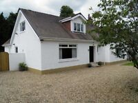 Detached Villa in Desirable Area in Hamilton.