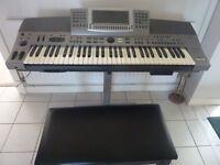 Technics sx-KN6000 organ