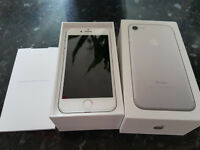 Brand New 128 GB Apple iPhone 7