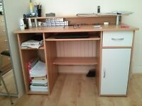 Desk available for collection at £40 only!