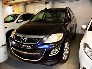 2010 Mazda CX-9 GT - CUIR - DVD - BLUETOOTH