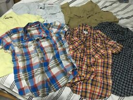 REDUCED - Mens Shirts