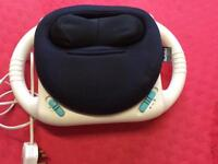BaByliss 8510U Comfort Cool Shiatsu Massager