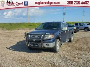 2007 Ford F-150 -