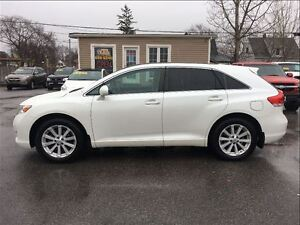 2011 Toyota Venza AWD LEATHER SUN ROOF