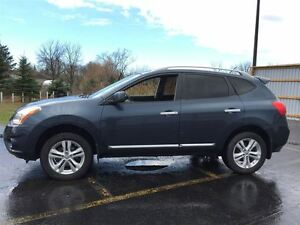 2013 Nissan Rogue SV AWD/BACKUP CAM/POWER SEAT/BLUETOOTH