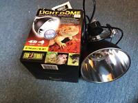 Viv lamp