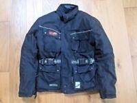 Weise Motorcyle Cordura Jacket Medium