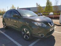 Nissan, QASHQAI, Hatchback, 2015 (65 Reg), Manual, 1461 (cc), 5 doors