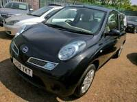 Nissan Micra 1.2 Accenta - 1 Owner - Full Main Dealer History