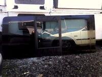 Ford Transit Minibus Extra LWB Windows