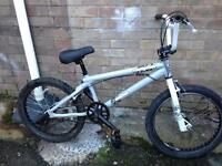Mongoose BMX in good condition