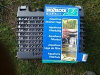 Hozelock Aquaforce strainer cage
