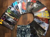 Total Film - Collection of 19 No. Subscribers Edition