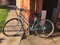 SOLD - Teens/Ladies Mountain Bike