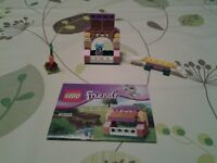 Lego Friends Playsets