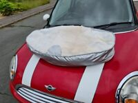 Mini R56 car cover