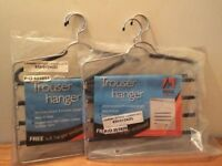 Trouser Hangers x 2