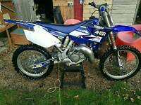 Super tidy 05 yz 125
