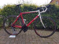 B'twin Sport 1 Road Racing Bike