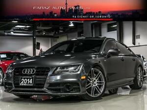 2014 Audi A7 S-LINE|TECHNIK|LOADED