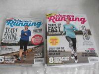 Women's Running Magazine - August 16 - November 17