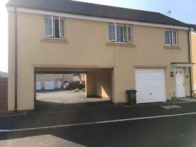 1 Bedroom Coach House For Rent, Alexon Way, Hawthorn, Pontypridd