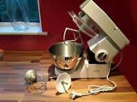 Kenwood chefclassic planetaria - cake and dough mixer