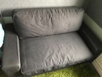 As new sofa bed