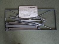 IKEA Suspension File Trolley