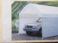 Car canopy. Read add