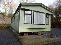 2008 Willerby Salisbury Static Caravan (3 bedroom, 2 bathroom) - Glenluce Caravan Park