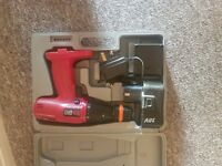 Power deviel cordless drill